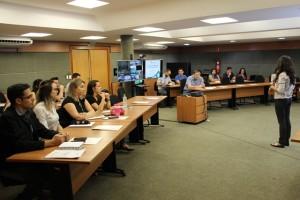 Política já foi tema de capacitação promovida pela Pró-Reitoria de Extensão - Foto: Ascom/IFMS